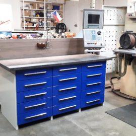Ponk Pracovní stůl